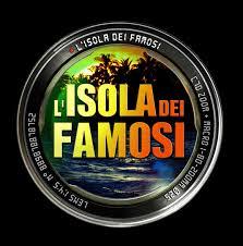 isola dei famosi sito ufficiale