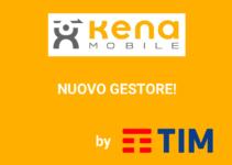 sito ufficiale Kena Mobile