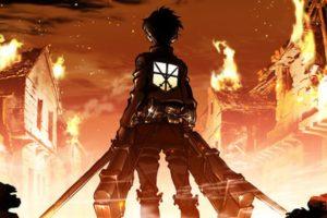 Sito ufficiale Attack on Titan