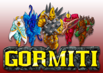 sito ufficiale Gormiti