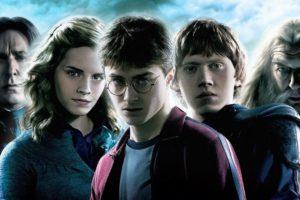 sito ufficiale Harry Potter
