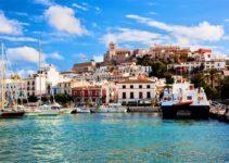 sito ufficiale Ibiza