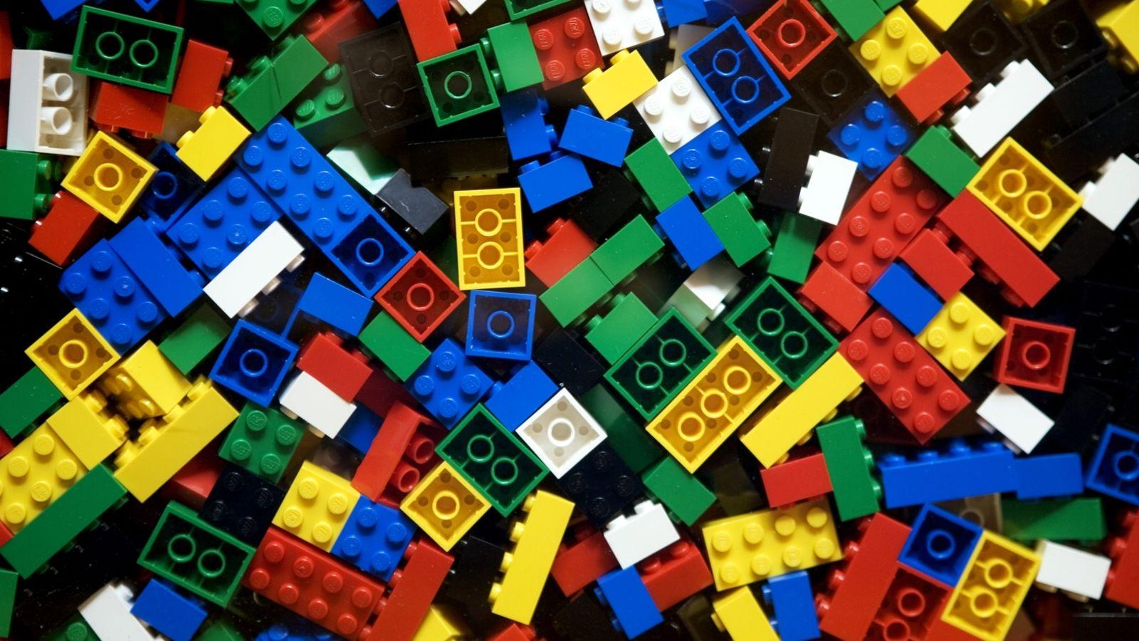 sito ufficiale Lego